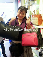 XES signature bags
