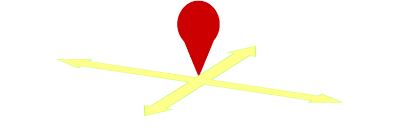 Google map Sign: Intelligent Computing