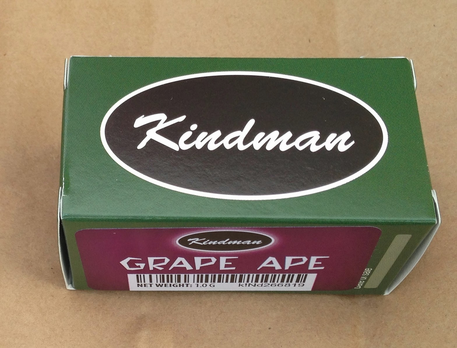 Stoner Living- Grape Ape from Kindman at Peak Recreational Denver