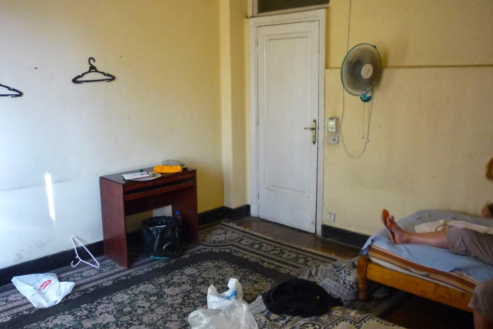 hostel cairo