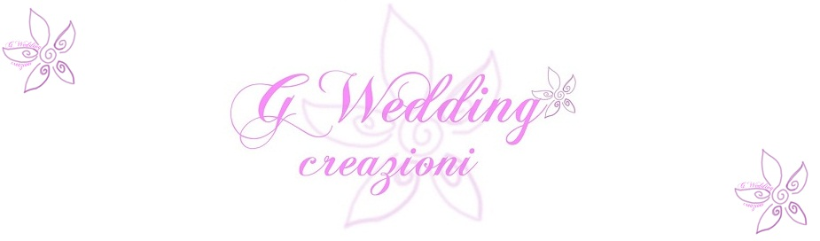 G Wedding Creazioni