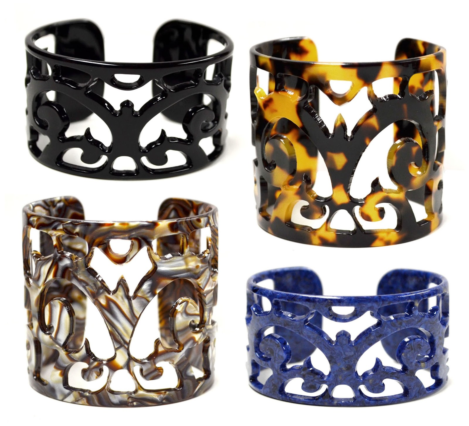 Lisa august lisa august bracelets 2013 for Bellissima jewelry moschitto designs
