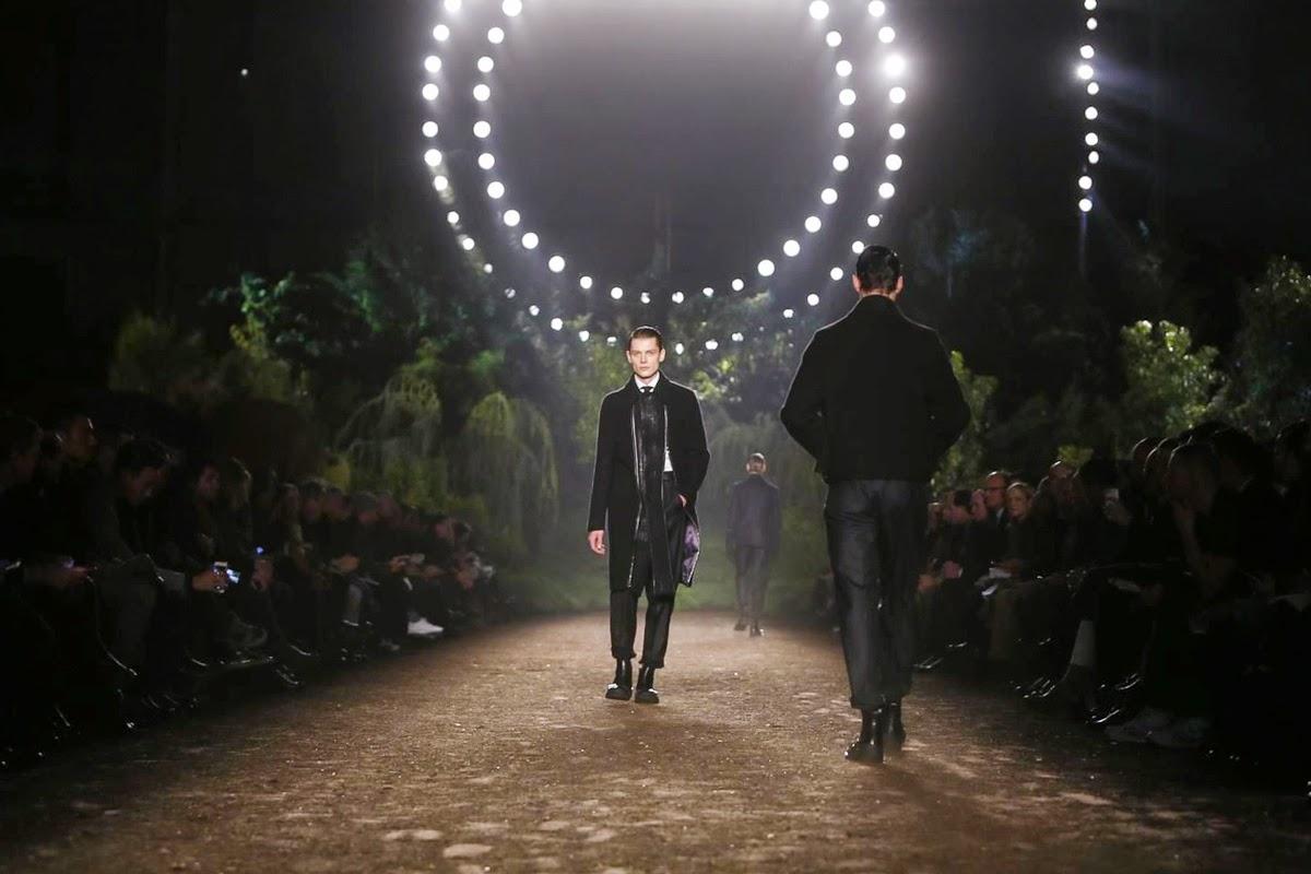 Milan Fashion Week, Milán Fashion Week, Semana de la Moda de Milán, ermenegildo zegna, zegna, Stefano Pilati, menswear, Fall 2015, otoño invierno, Men, Suits and Shirts,
