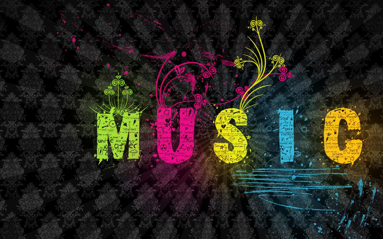 Desktop Wallpapers: Music Wallpapers