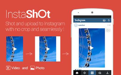 InstaShot Video Editor No Crop
