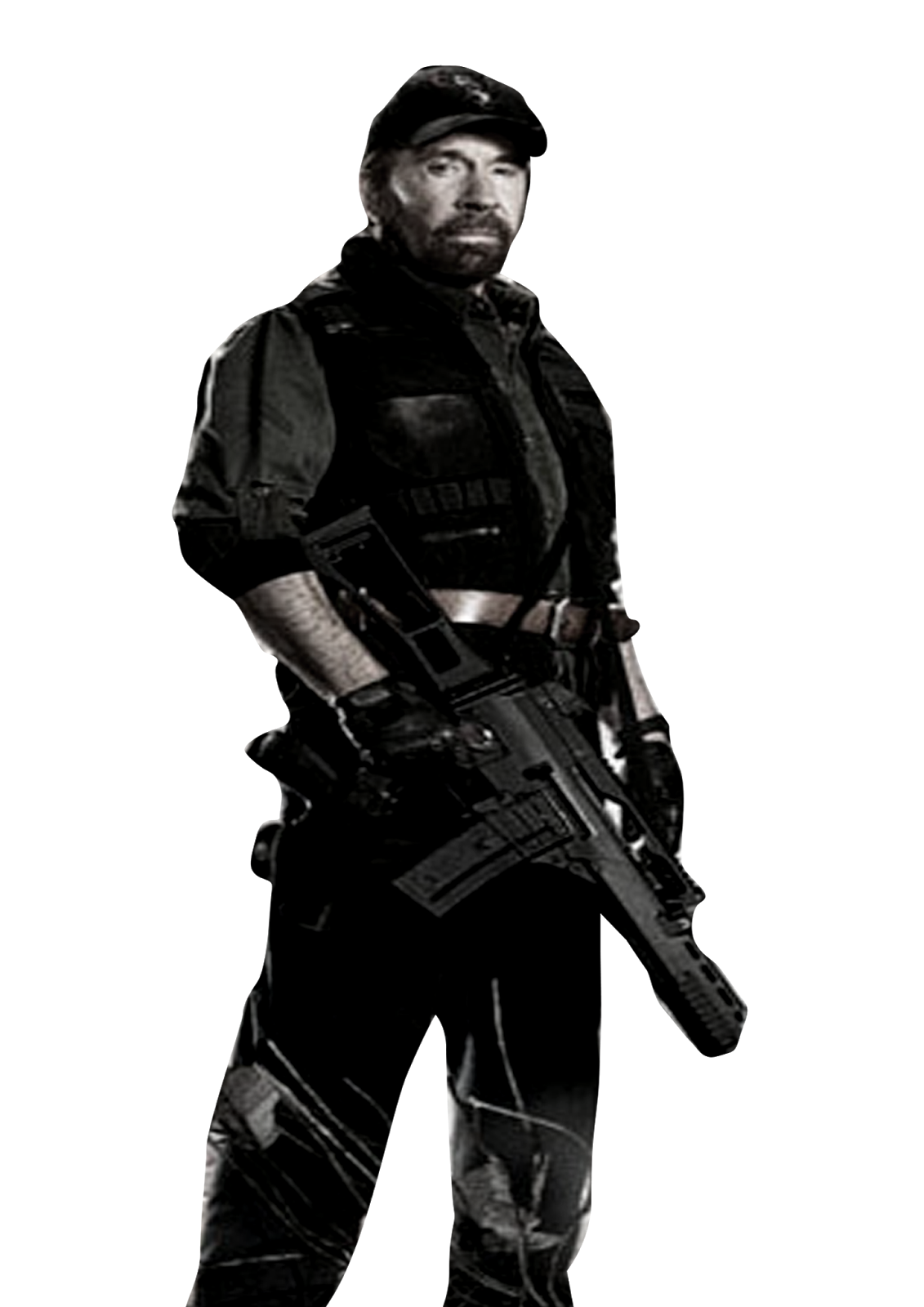 Expendables PNG