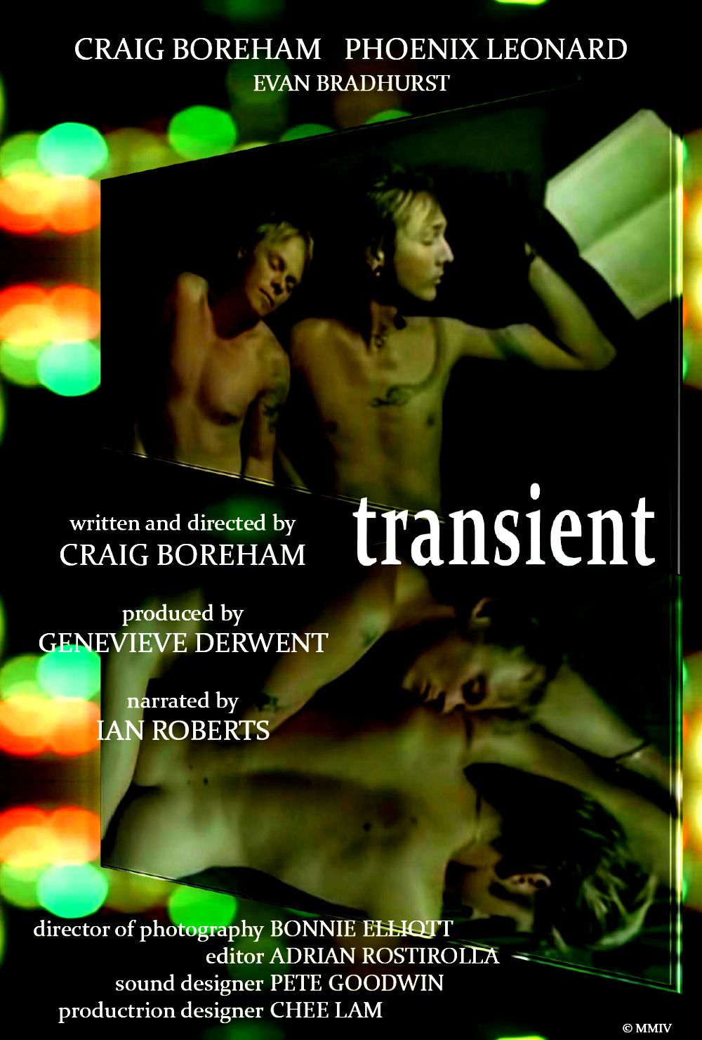 Transient (2004)