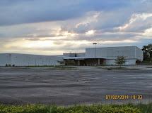 Trip Mall Randall Park Mall- North