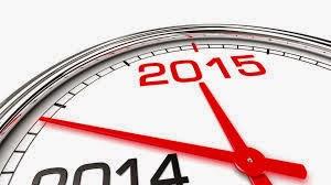 Sfaturi pentru a incepe cu bine anul 2015