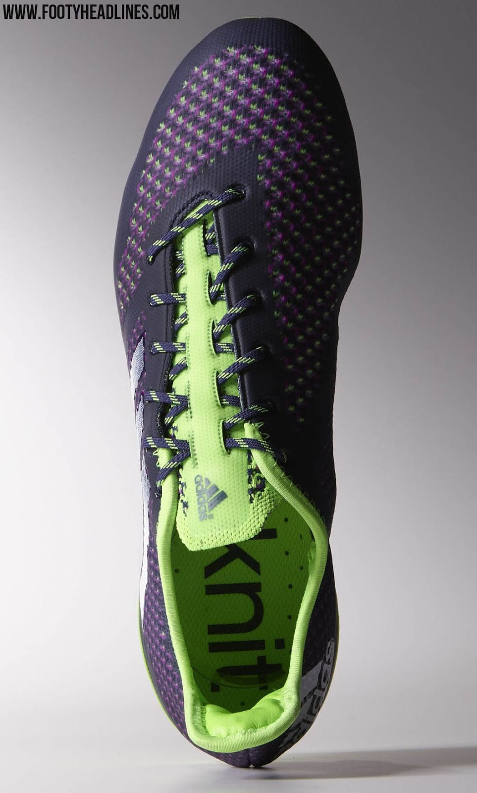 Adidas Shoes Limited Green