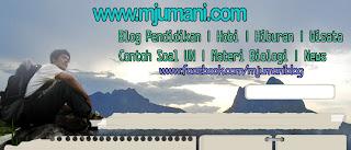 Alamat blog muhammad Jumani