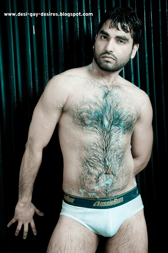 Naken desi hunk think, that
