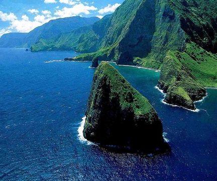 hawaii hawaii map