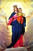 Nossa Senhora Auxiliadora