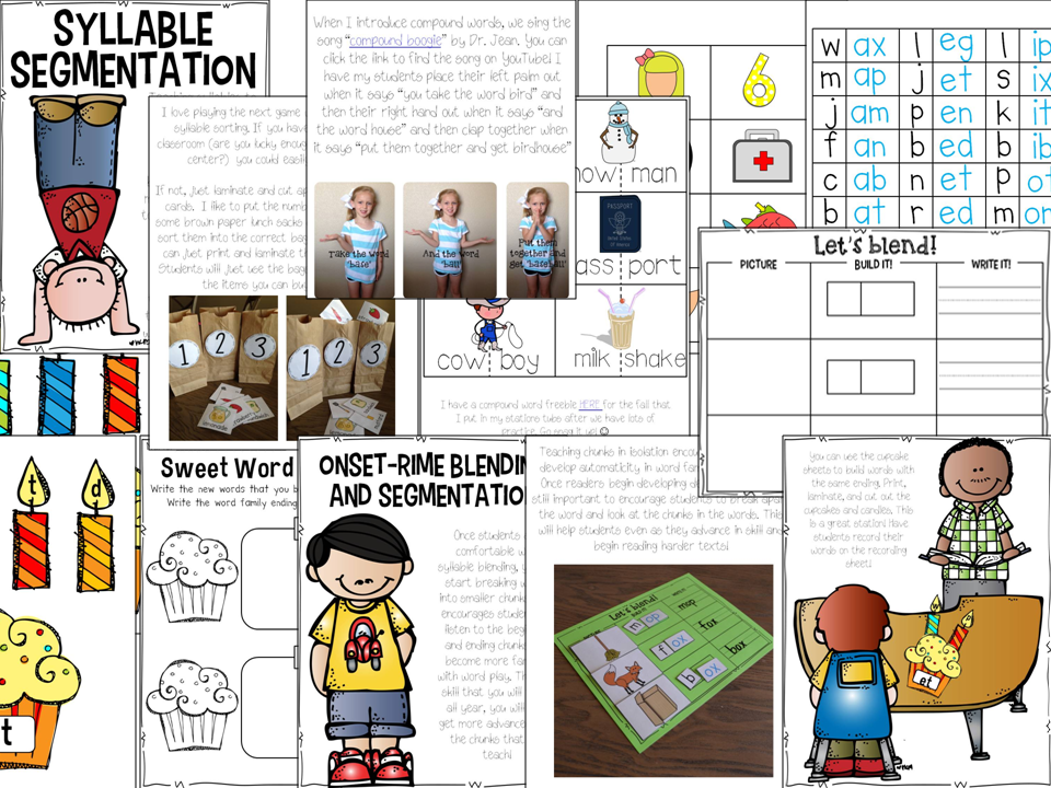 http://www.teacherspayteachers.com/Product/Guided-Reading-Phonics-for-Kindergarten-1295475