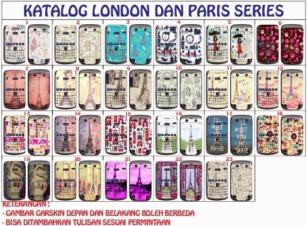 garskin london garskin paris
