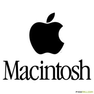 Sistem Operasi Berbasis Macintosh
