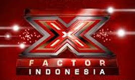 Hasil Poling SMS X Factor Indonesia 24 Mei 2013