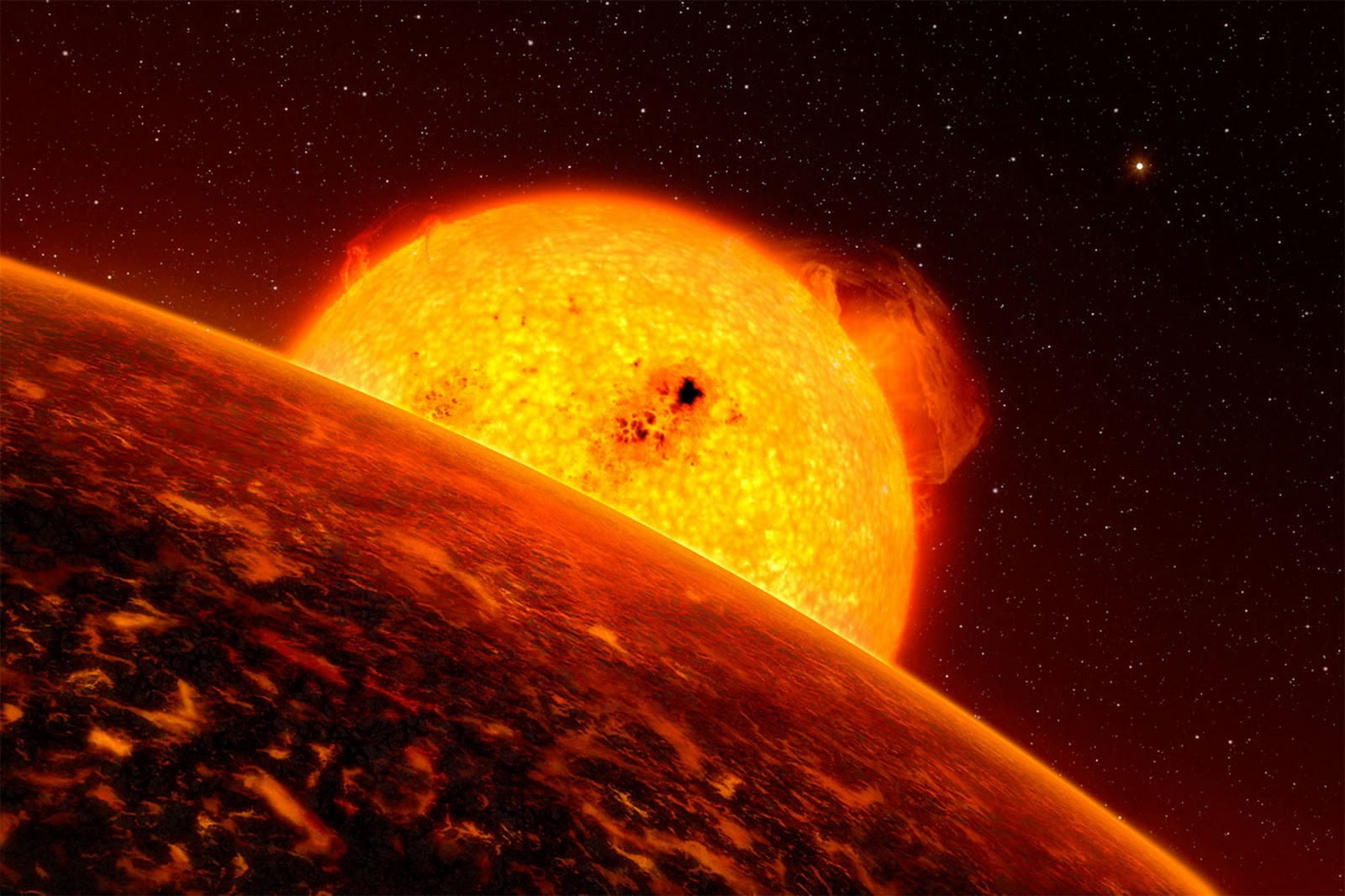 nasa exoplanet science institute - photo #38