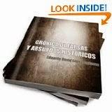CRÓNICA DE FARSAS Y ABSURDOS HISTÓRICOS (Spanish Edition)