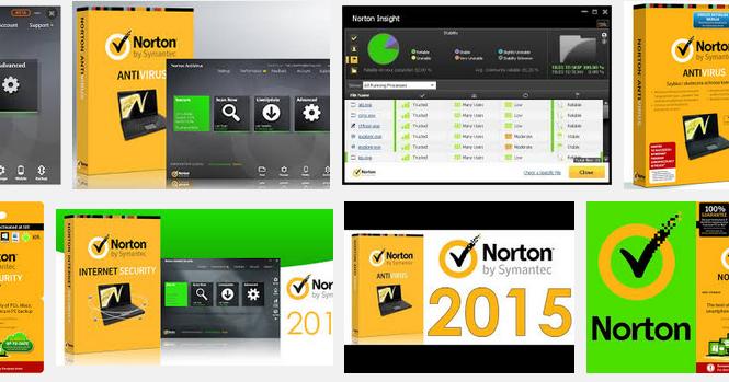 Norton AntiVirus 2018 Crack & Serial Key Full Version Free Download