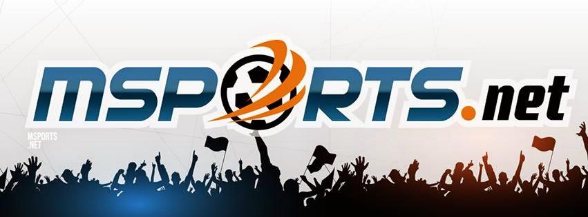 MSPORTS.net portal berita bola dan olahraga terkini