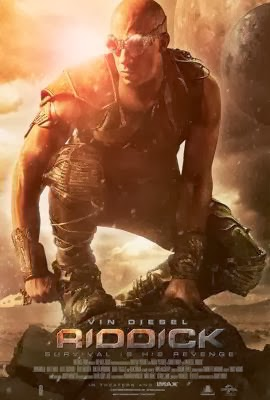 descargar Riddick 3, Riddick 3 latino, ver online Riddick 3