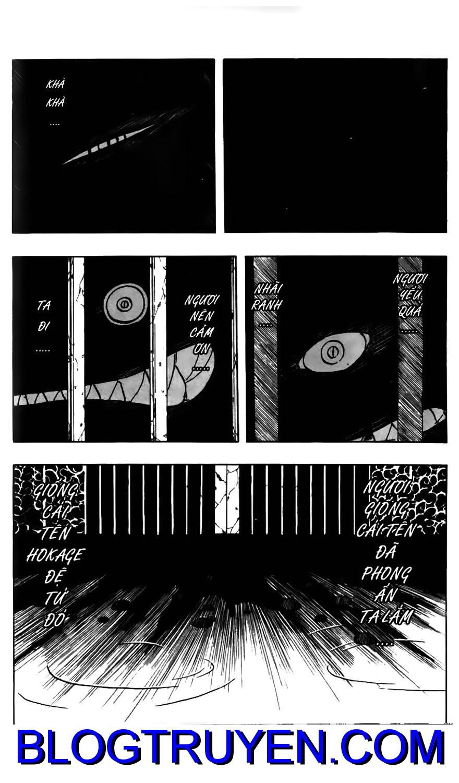 Naruto chap 230 Trang 15 - Mangak.info