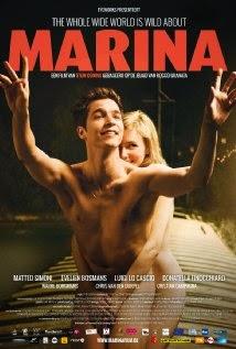 فيلم Marina 2014