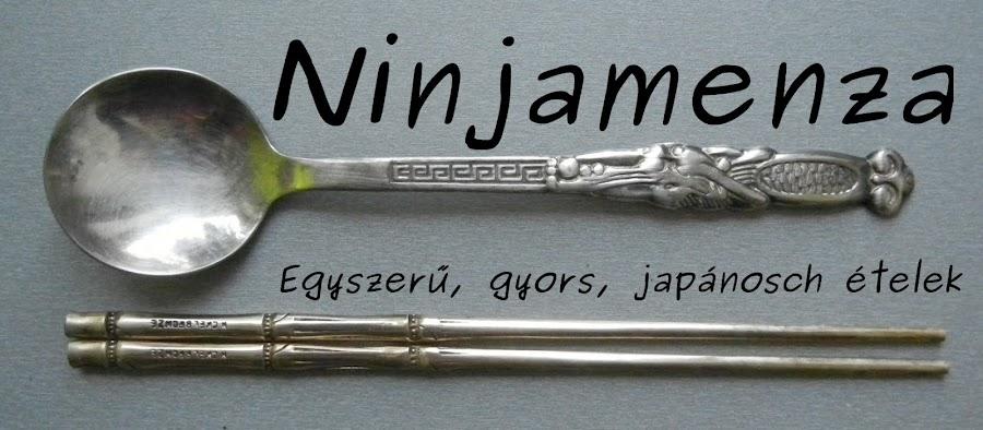 Ninjamenza