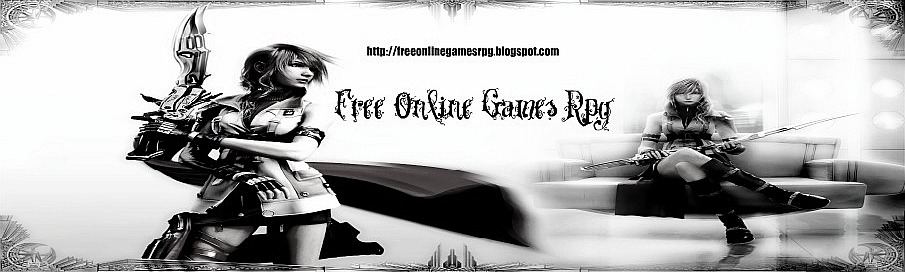 Free Online Games RPG and Best MMORPGs Game Reviews