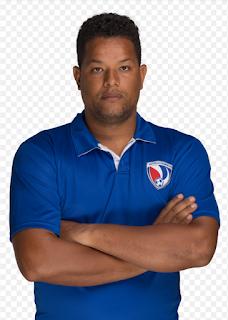 Designan a Ecker Sánchez DT de la Selección Nacional U-17