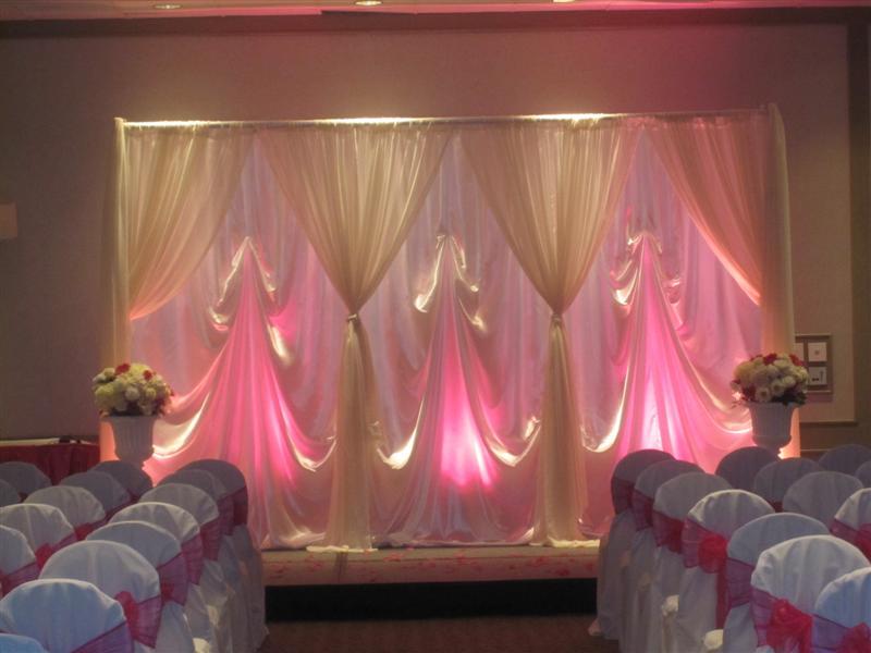 Widdeng - Wedding Table Decoration Idea | Widdeng
