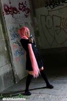 Aria Holmes Kanzaki