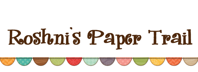 roshnis paper trail
