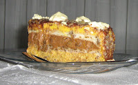 Torta od oraha
