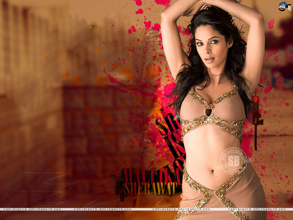 Have thought Mallika sherawat hot opps