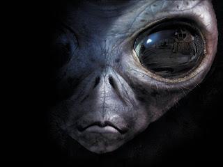Alien Wallpaper - Free Download Wallpapers