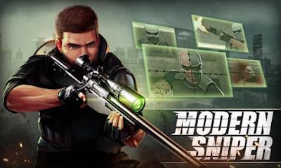 Modern Sniper MOD APK