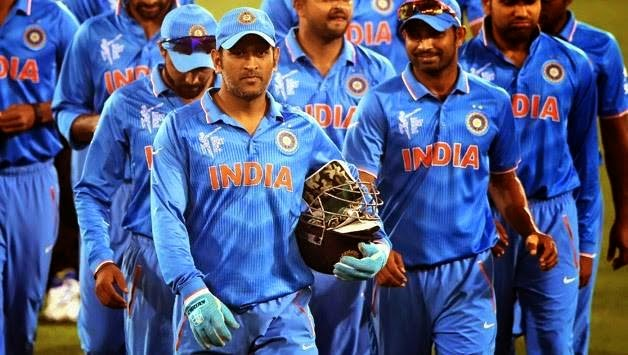 7 matches 70 wickets world cup record for team India