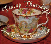 Teacup Thursday