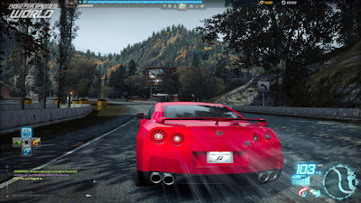 Need For Speed World PC Game [3]