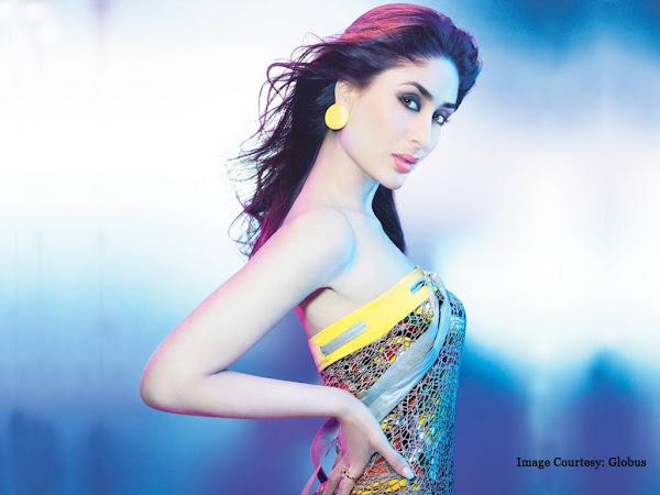 Kareena Kapoor Wanita Asia Paling Seksi di Dunia
