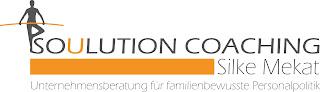 Soulution Coaching Vereinbarkeit von Beruf und Familie aktiv gestalten