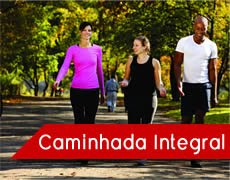 Conheça Nossa Caminhada Integral