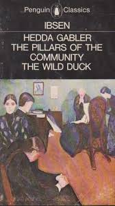 an analysis of the novel wild duck by henrik ibsen The question and answer section for the wild duck is a great resource to ask questions, find answers, and discuss the novel the wild duck there is no character by the name of coln in ibsens', the wild duck.