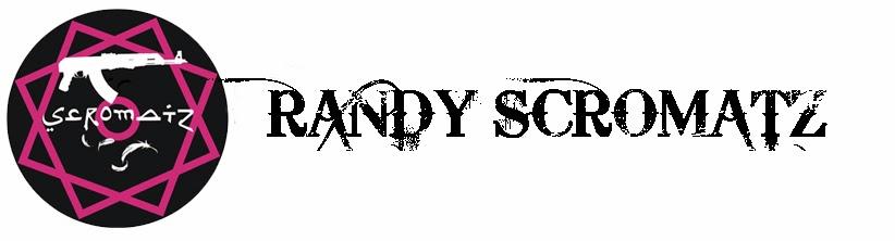 Randy Scromatz