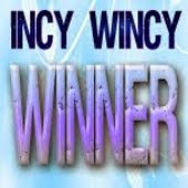 Incy Wincy Designs Winner (04/2014)