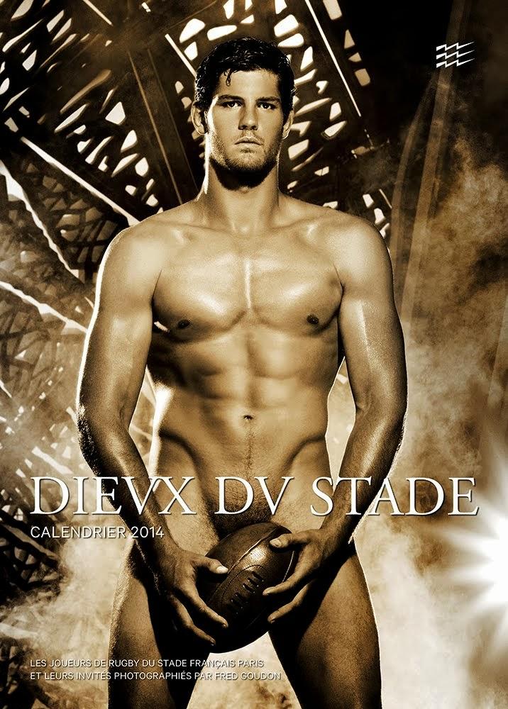DIEVX DV STADE 2014