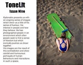 dirtyharrry in tonelit magazine